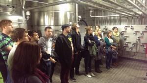 Brauereibesichtigung 2014 (23)
