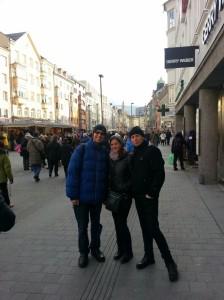 Innsbruck 108