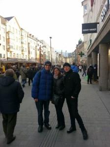 Innsbruck 109