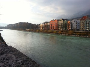 Innsbruck 125